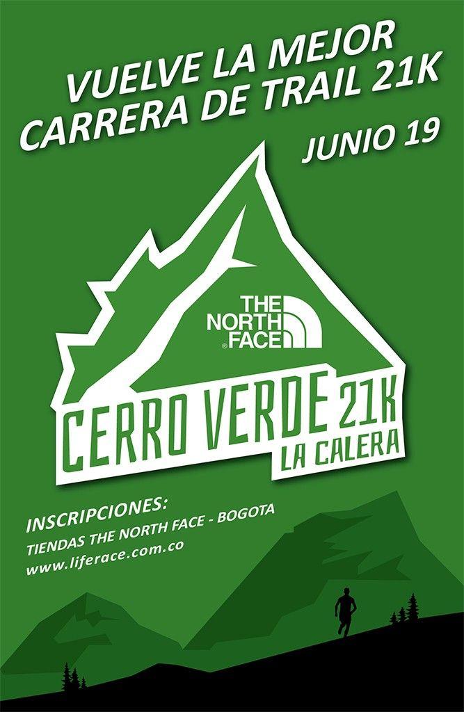 vuelve el Trail a La Calera :)