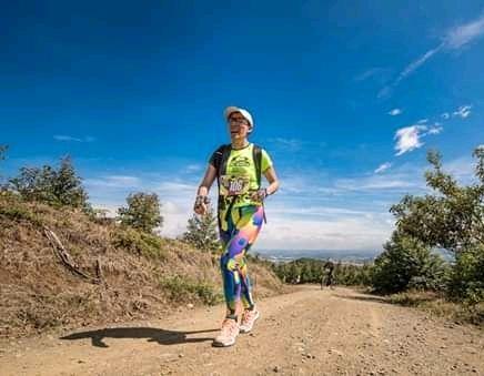 Trail Running Ciudad Blanca Popayán
