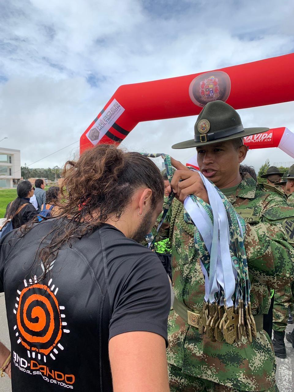 """""""Héroes Bicentenarios 10K"""" // Tunja // Junio 2019"""