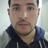 Dany Alejandro Sandoval