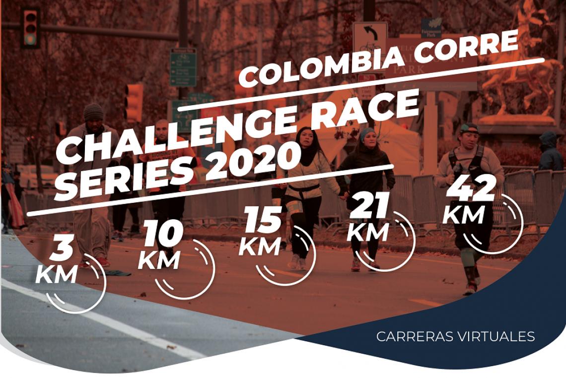 Challenge Race Mayo