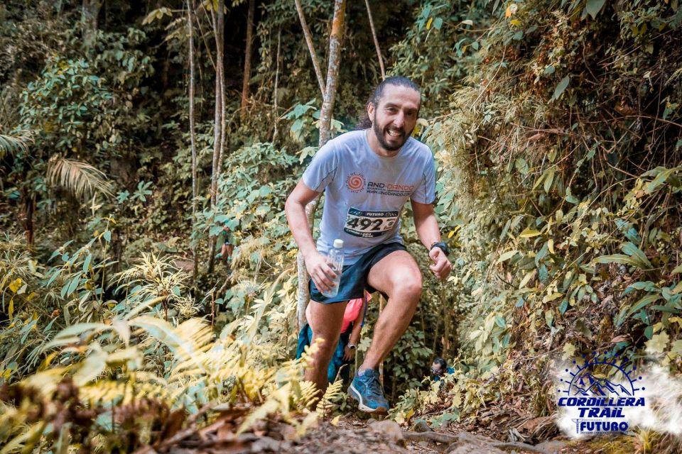 Cordillera Trail 21K // Febrero 2020