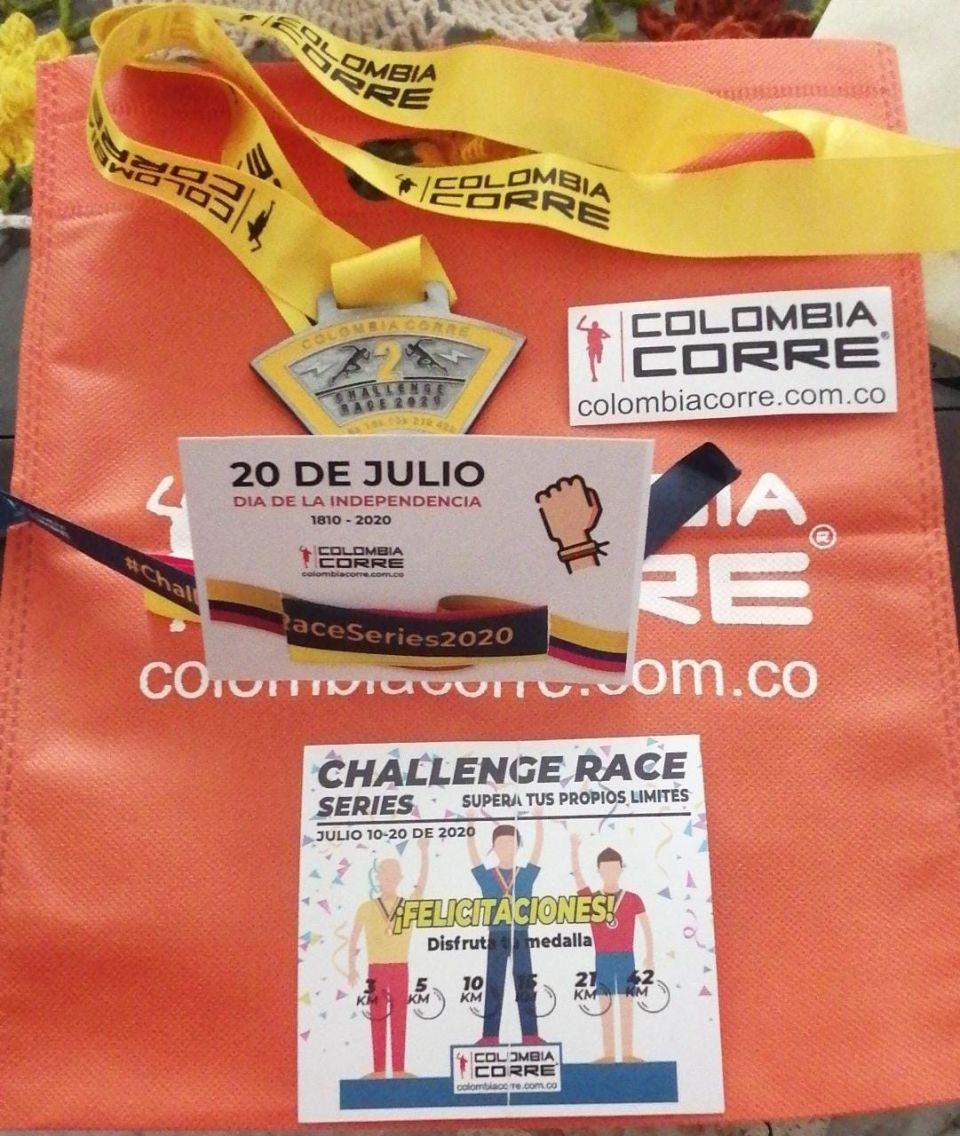 GRACIASSSSSSS !!! #colombiacorre
